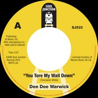 You Tore My Wall Down/Wait Until Tomorrow