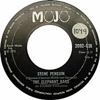 Stone Penguin/Griovin At The Go Go