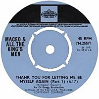 maceo single men Maceo records and cds : if there is anyone who can bridge the generation gap, it is maceo he gets granny, uncle leo, and sister sue rushing out to the dance floor.