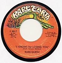 I Know I'M Lodsing You / When Joanie Smiles