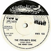 While You'Re Out Looking For Sugar / The Feeling'S Gone