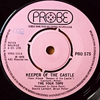 Keeper Of The Castle / Jubilee With Soul