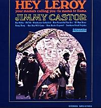 Hey Leroy