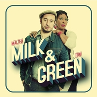 Milk And Green