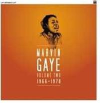 Marvin Gaye Volume 2 1966-1970