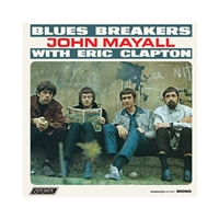 Bluesbreakers (180Gm)