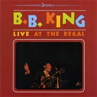 Live At The Regal (180Gm)