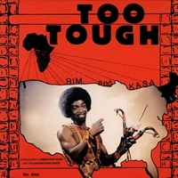 Too Tough/I'M Not Going To Let You Go