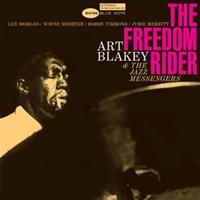 Freedom Rider (180Gm)