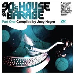 90'S House & Garage  Part 1