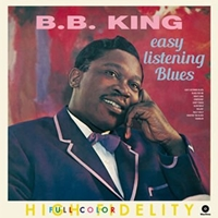Easy Listening Blues (180Gm)