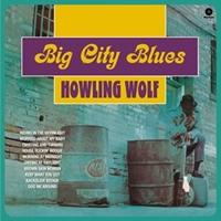 Big City Blues (180Gm)