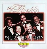 Passionate Breezes - Best Of 1975-1991