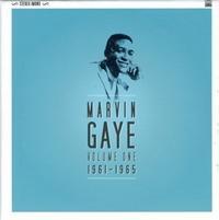Marvin Gaye Volume One 1961-1965