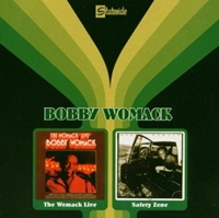 Womack Live / Safety Zone