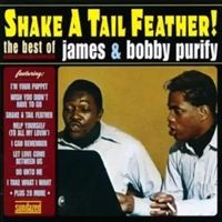 Shake A Tail Feather - The Best Of