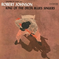 King Of The Delta Blues Singers Vol 1 (180Gm)