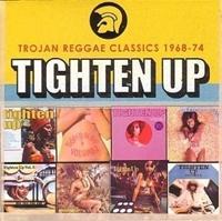 Best Of Tighten Up Reggae