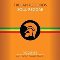 Best Of Trojan Soul Reggae