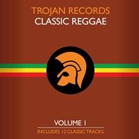 Trojan Classic Reggae