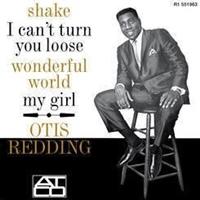 Shake/I Can'T Turn You Loose/Wonderful World/My Girl