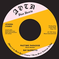 Pastime Paradise/Mambo Tango