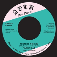 Truth Is The Key/Dreamflower