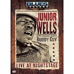 Junior Wells: Live At Nightstage