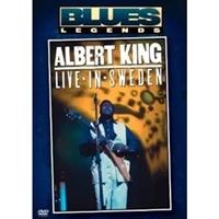 Live In Sweden - Blues Legends