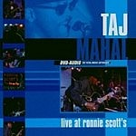 Live At Ronnie Scott'S 1988