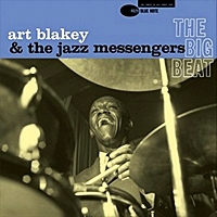 The Big Beat (180Gm)