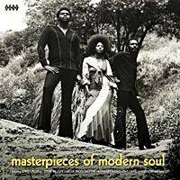 Masterpieces Of Modern Soul (Vinyl)