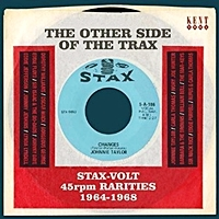 The Other Side Of The Trax - Stax-Volt 45 Rarities 1964-1968