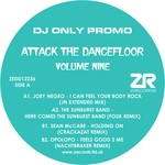 Joey Negro Attack The Dancefloor Volume 9