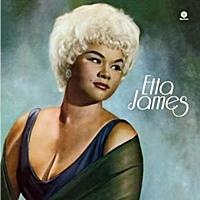 Etta James (Third Album) (180Gm)