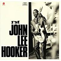 I'M John Lee Hooker (180Gm)