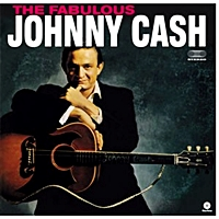 The Fabulous Johnny Cash (180Gm)