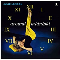 Around Midnight (180Gm)