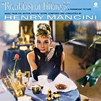 Breakfast At Tiffanys Ost (180 Gm)