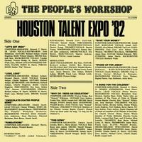 Houston Talent Expo '82 (180Gm)