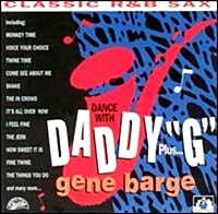 Dance With Daddy G - Plus