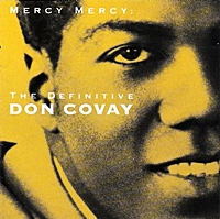 Mercy Mercy - The Definitive Don Covay