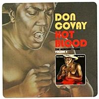 Hot Blood - The Mercury Years Volume 2