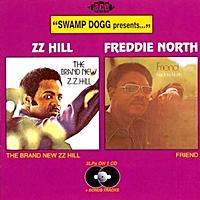 Brand New Z.Z. Hill / Friend