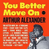 You Better Move On (180Gm)