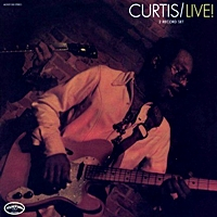 Curtis Live (Expanded 180Gm)