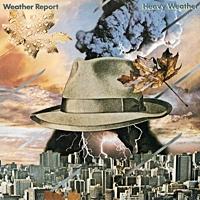 Heavy Weather (180Gm)