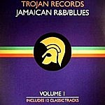 Trojan Records - Jamaican R&B/Blues