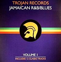 Trojan Records - Jamaican R&B/Blues
