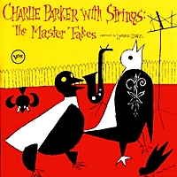 Charlie Parker With Strings (180Gm - Verve 60 Edition)